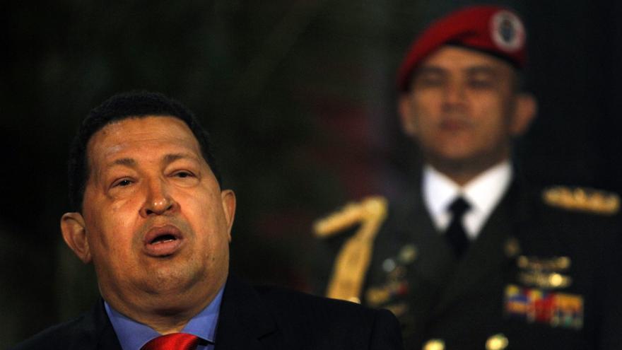 El Gobierno de Venezuela conmemora el nacimiento de Hugo Chávez