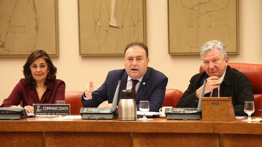 """El comisario Olivera (CITCO) dice que Correa """"quería hacerse rico"""", pero no detalla los vínculos con dirigentes del PP"""