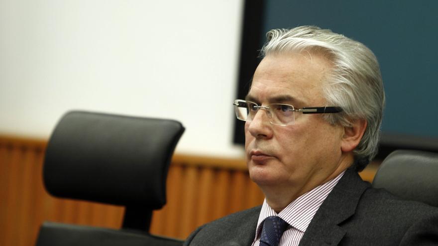 """Baltasar Garzón, en Chile: """"Un Estado de derecho no puede permitir que una persona muera en prisión"""""""