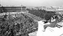 Muere la pionera del fotoperiodismo Joana Biarnés a los 83 años