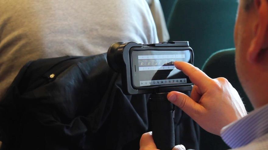MOJO Conference: Periodismo con el móvil