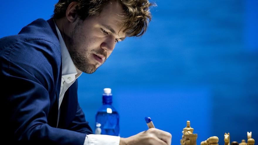 El Torneo de Candidatos se reanuda en busca de un rival para Carlsen