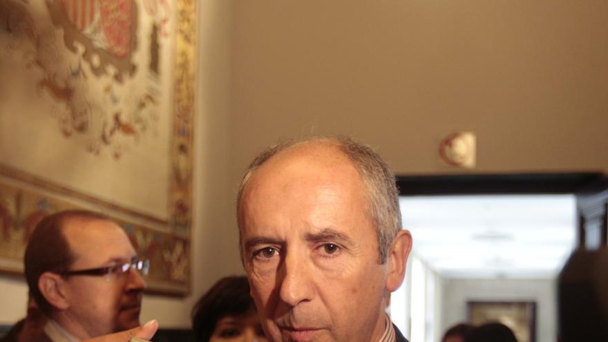 """Erkokera acusa al Gobierno del PSE de intentar """"petrificar"""" el 25 de octubre y apuesta por otra fecha con mayor respaldo"""