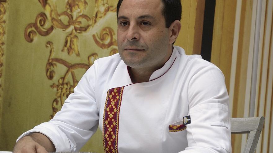 Óscar Calleja cierra Annua, dos estrellas Michelin, y abre Ment en Salamanca