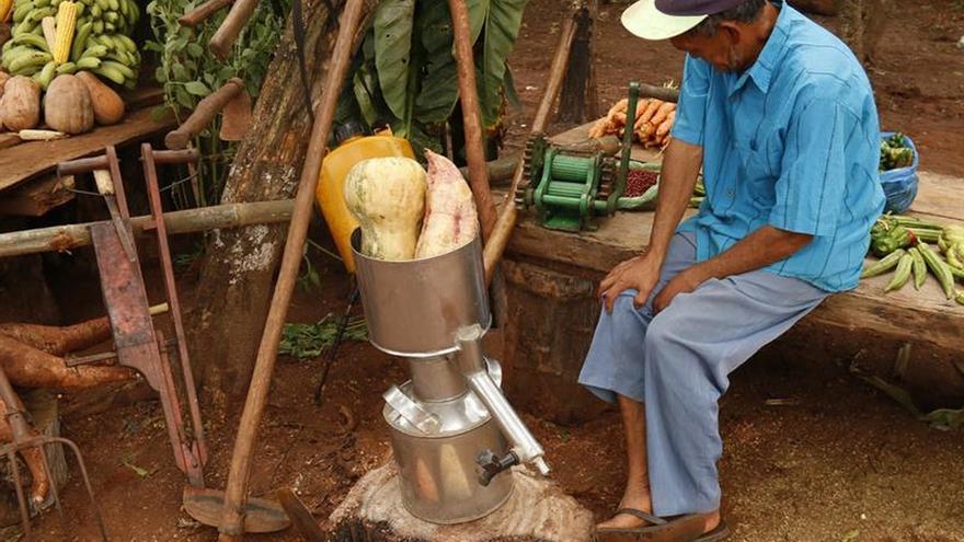 Primero de Marzo, las tierras que la dictadura paraguaya canjeó por un avión