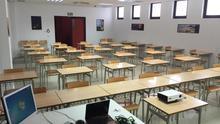 Los alumnos de 4º de la ESO y 2º de Bachillerato podrán volver a las aulas el 3 de junio