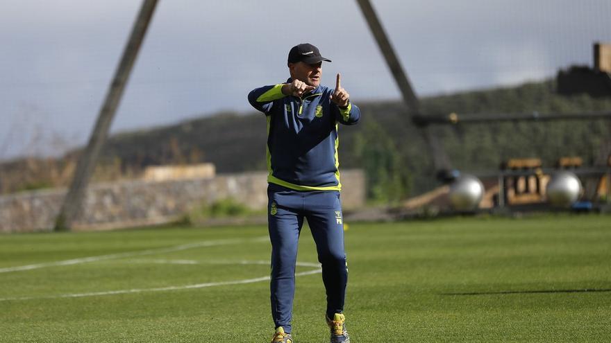 """Mel: """"El Leganés tiene una plantilla de Primera División"""""""
