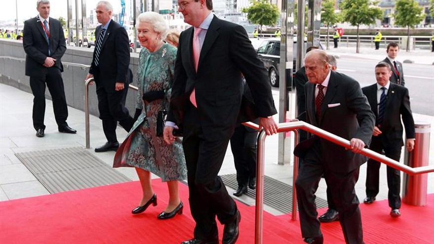 El Reino Unido nombra al diplomático Julian King nuevo comisario europeo