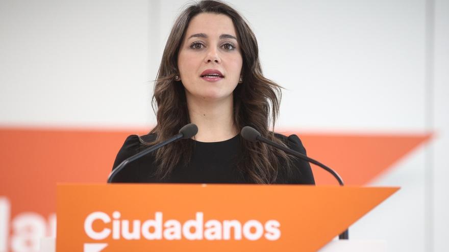 """Ciudadanos no ve """"extraño"""" que Rajoy tenga que declarar por la Gürtel"""