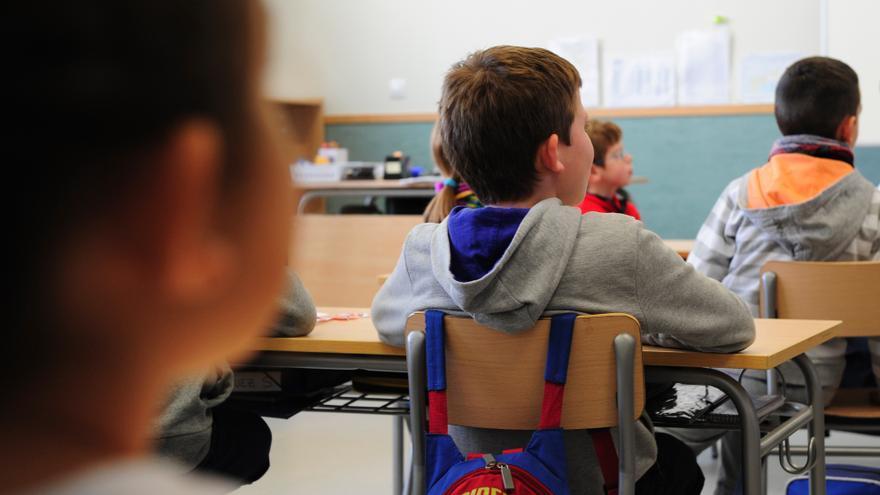 Un informe estatal señala que el 96,4 % de los colegios concertados cobran una cuota a las familias