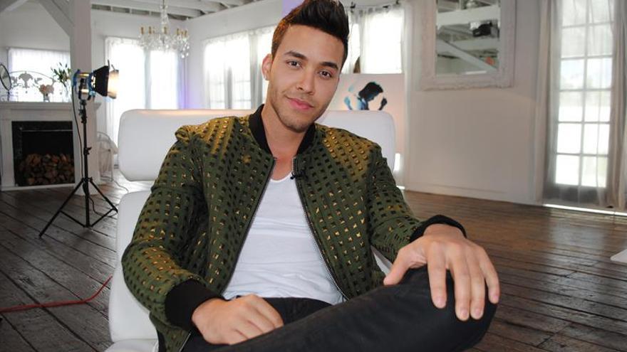 Prince Royce y Gerardo Ortiz apuestan por unir géneros en la música latina