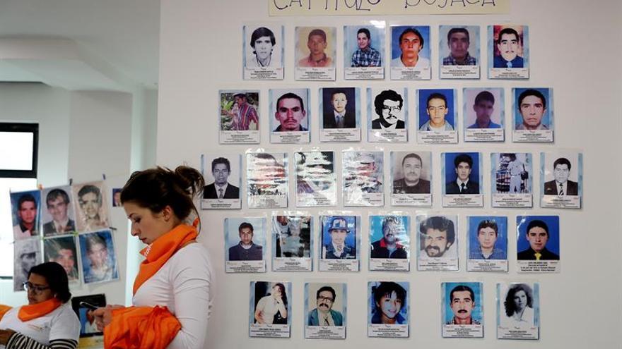 Víctimas de Estado colombiano piden a justicia de paz ser reconocidas