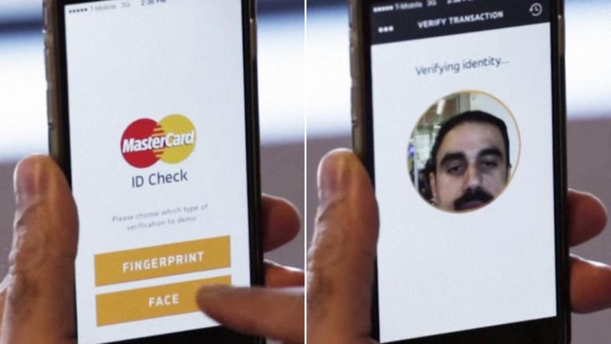 La app de Mastercard