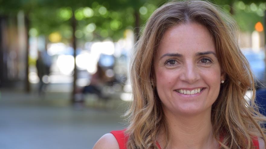 """Susana Sumelzo se enteró de su 'castigo' por la televisión y cree que así """"no es la mejor forma de pasar página"""""""