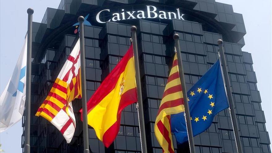 CaixaBank duplica su beneficio, hasta 375 millones, tras incorporar a Barclays