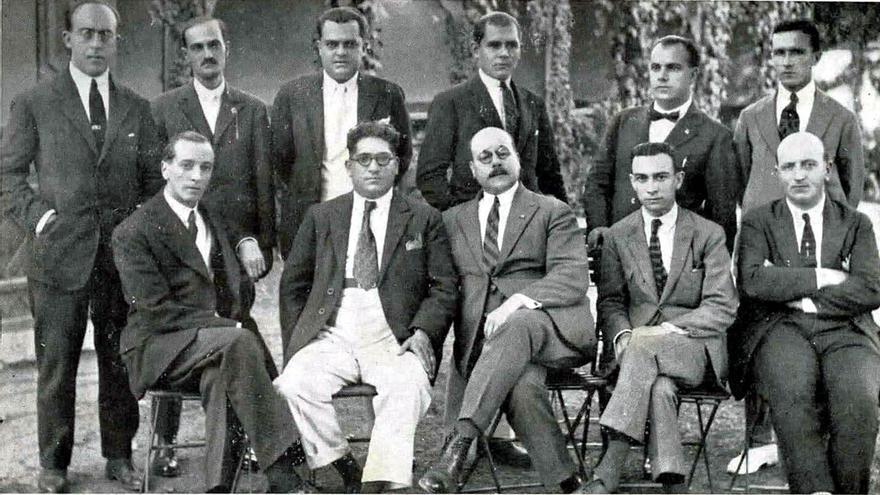 El CD Tenerife cumple 98 años