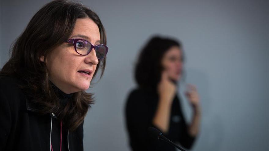 El Gobierno valenciano recurrirá al Constitucional la suspensión de la sanidad universal