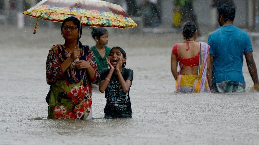 Inundaciones, sequías extremas y olas de calor serán más frecuentes en todo el mundo
