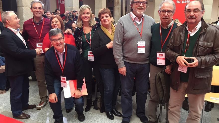 """Lambán (PSOE) pide a Pedro Sánchez """"una armonización tributaria"""" en las Comunidad Autónomas socialistas"""