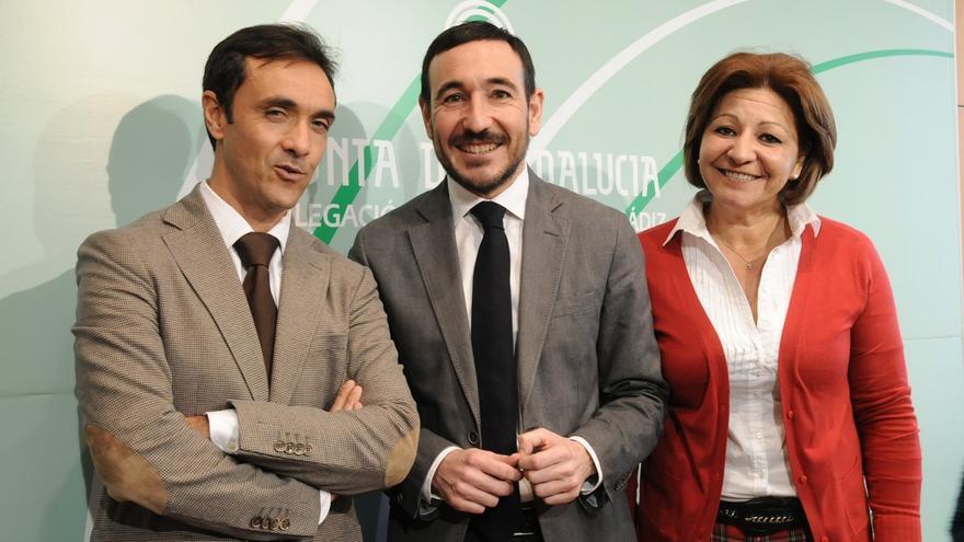 """La Junta andaluza, """"dispuesta a sentarse"""" con la empresa que quería comprar La Almoraima """"para plantearle alternativas"""""""