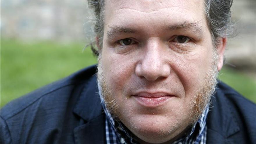 "Mathias Enard, premio Goncourt 2015, por desmontar ""clichés"" sobre Oriente"