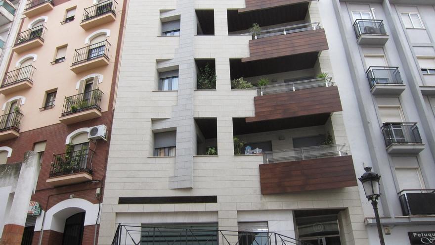El ayuntamiento de c rdoba ultima la cesi n de pisos de bancos para familias sin vivienda - Pisos de bancos en cordoba ...