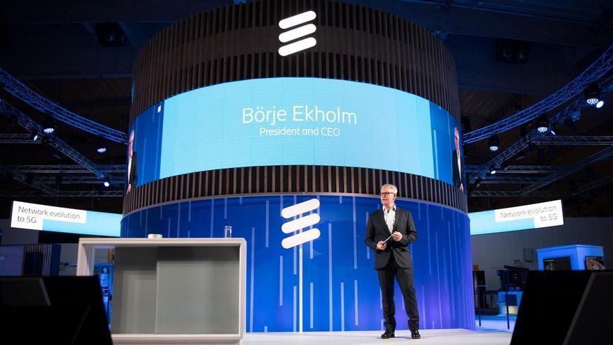 Ericsson no participará en el MWC 2020 de Barcelona como precaución por el brote de coronavirus