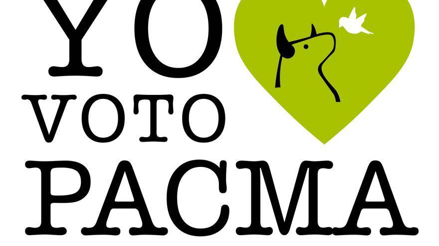 Campaña Pacma