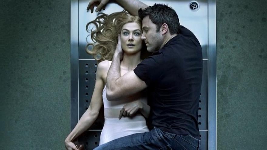 Gone Girl, el último htriller de David Fincher
