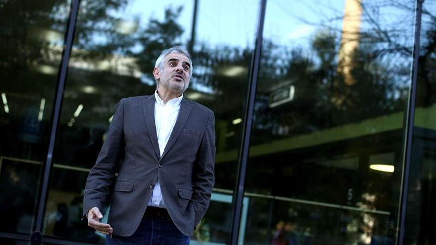 """Ciudadanos acusa a Govern de hacer """"trilerismo"""" con opinión del Consejo de Europa"""
