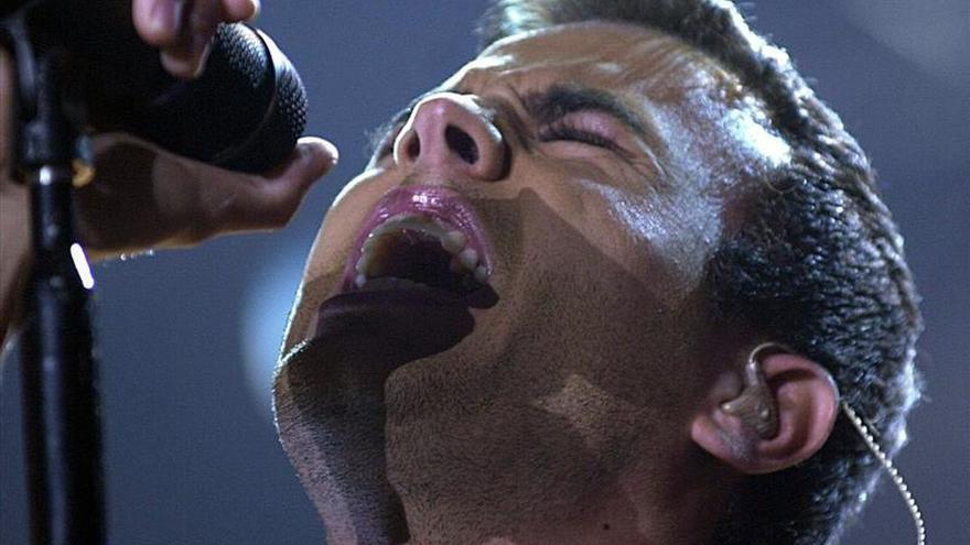 Enrique Iglesias acumula nueve nominaciones a los Premios Juventud en EE.UU.