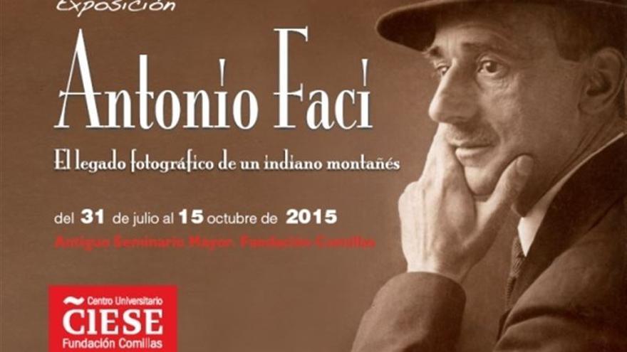 La exposición permanecerá hasta el 15 de octubre.