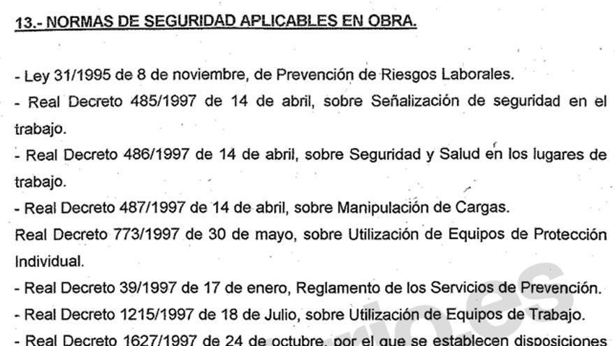 Otro documento que consta en el registro del Ayuntamiento de Madrid con la firma falsa.