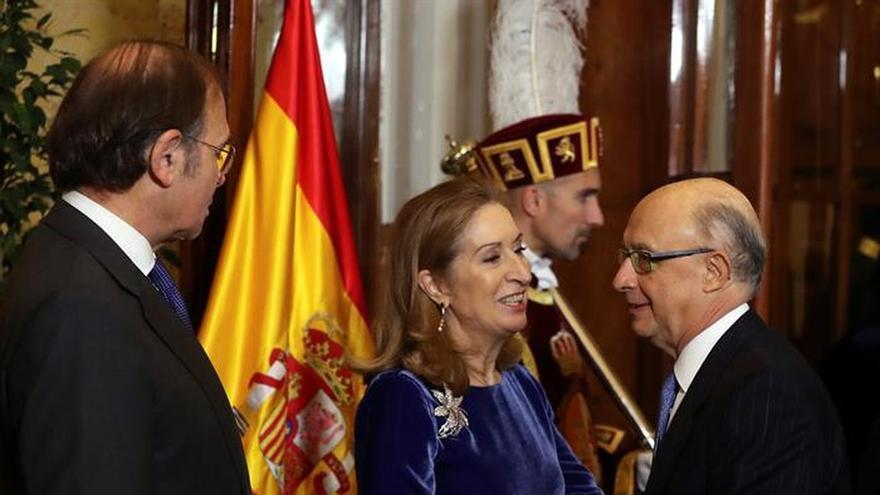 Montoro: habrá un Consejo de Política Fiscal cuando haya gobierno en Cataluña