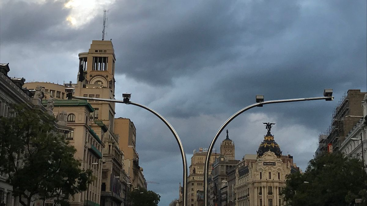Cámaras de control de accesos a Madrid Central de la C/ Alcalá, 51 | SOMOS CHUECA