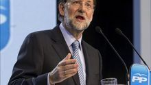 """Rajoy y Herrera apoyan que Garoña siga activa """"si es segura"""" y la empresa quiere"""