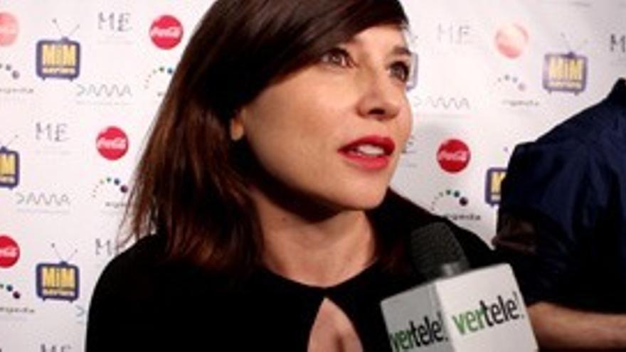 La crítica de Marián Álvarez a TVE por el trato a 'Teresa': 'Hemos salido perdiendo'
