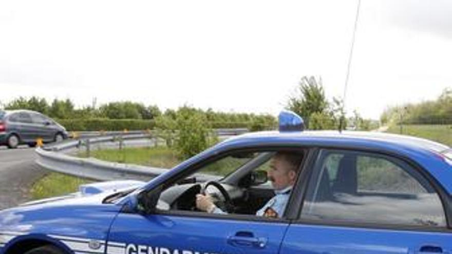 Detenidos dos presuntos etarras y localizado un zulo en Montpellier