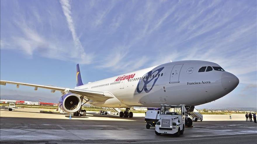 Air Europa apuesta por América Latina como eje de su crecimiento