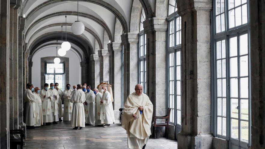 En España hay 1.066 seminaristas mayores, un 16,5 % menos que hace 10 años