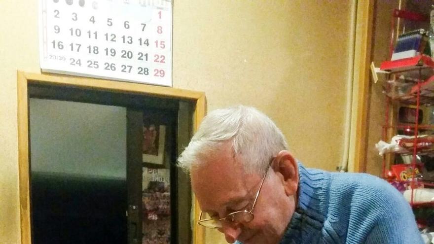 El padre de Juan Carlos Monedero será candidato de Vox al Congreso
