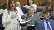 El gabinete de crisis del Gobierno de Andalucía concluye sin solución y se reúne de nuevo el viernes