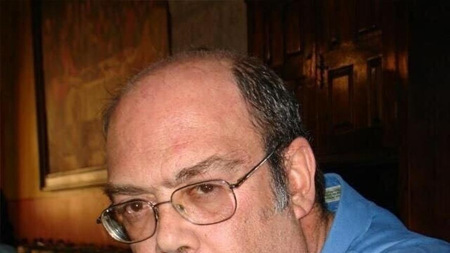 Leopoldo Nieto Cisneros, con orígenes en Alcázar de San Juan, fallecido en el terremoto de México