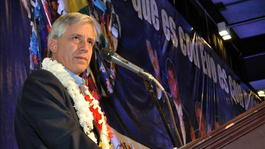 """Bolivia dice que Chile debe """"repensar"""" la estrategia en el litigio de la CIJ"""
