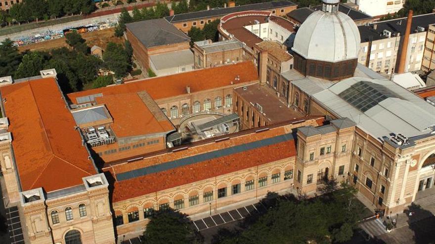 """Museo de Ciencias Naturales acoge exposición basada en documental """"Océanos"""""""