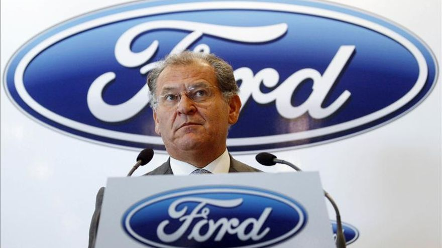 """Ford España alerta contra la """"complacencia"""" y pide reducir más los costes"""