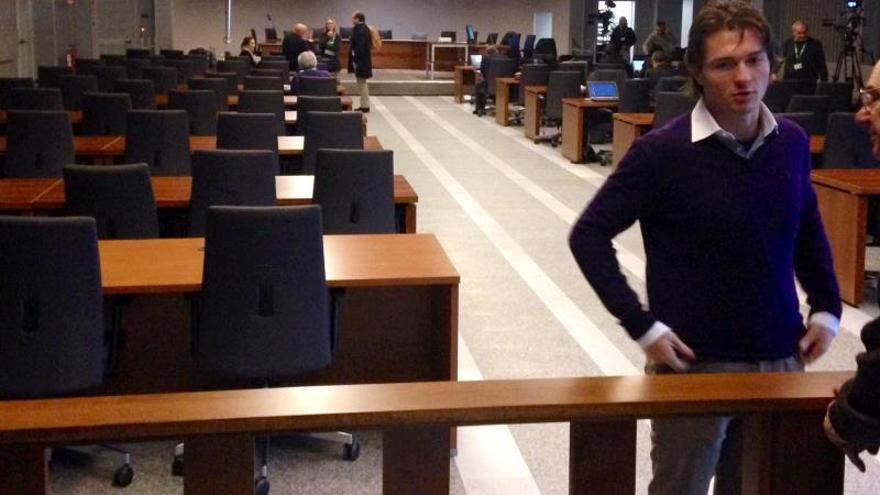 El juicio de Amanda Knox y Sollecito quedará hoy visto para sentencia