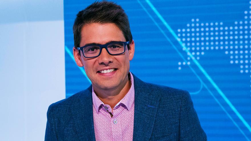 Arsenio Cañada en RTVE