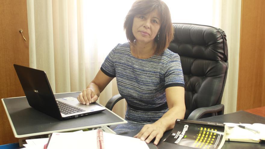 Yolanda Quintana publica su nuevo libro, Ciberguerra.