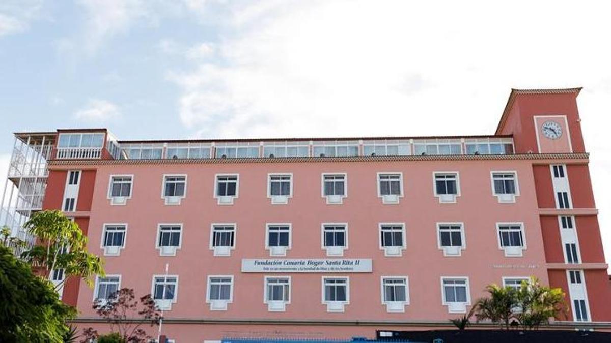 Fundación Hogar Santa Rita
